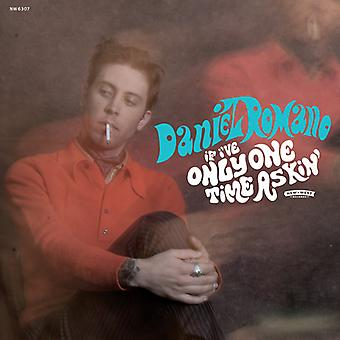 Daniel Romano - If I'Ve Only One Time Askin' [Vinyl] USA import