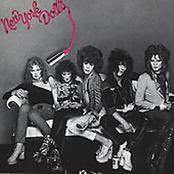 New York Dolls - New York Dolls [CD] USA import