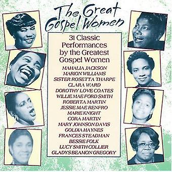 Great Gospel Women - Great Gospel Women [CD] USA import
