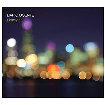 Dario Boente - rampelyset [CD] USA import