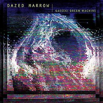 Dazed Marrow - Gaeski Dream Machine [CD] USA import