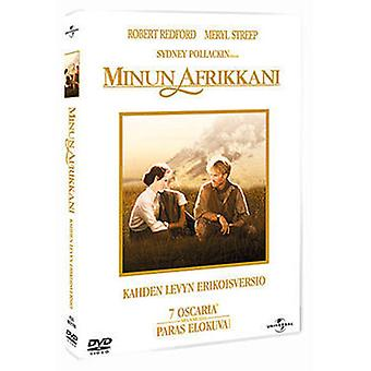 Out of Africa-Two-Disc Special Edition ich (2 DVD)