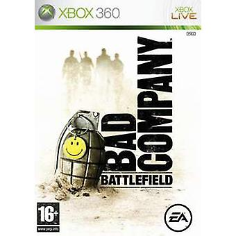 Battlefield: Bad Company (Xbox 360) (used)