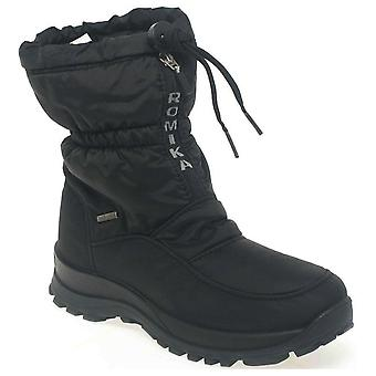 Romika Alaska Womens Warm Lined Waterproof Boots