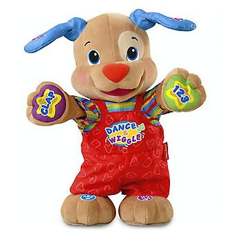 Fisher-Price jiggings Puppy (Jouets , Maternelle , Poupées Et Peluches)