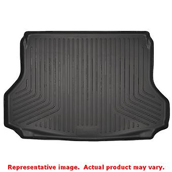 Husky Liners 28671 Black WeatherBeater Cargo Liner   FITS:NISSAN 2014 - 2014 RO
