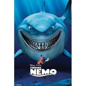 Finding Nemo - One Sheet Poster Print