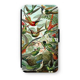 Samsung Galaxy S6 Edge Flip Case - Haeckel kolibries (Trochilidae)