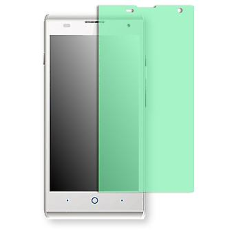 ZTE KIS 3 Max display protector - Golebo view protective film protective film