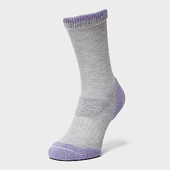 Grey Brasher Women's Light Hiker Socks
