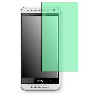 HTC one mini LTE display protector - Golebo view protective film protective film