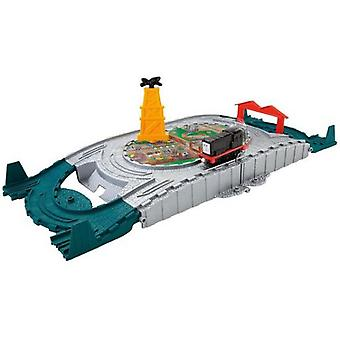 Fisher-Price Double Circuit Thomas