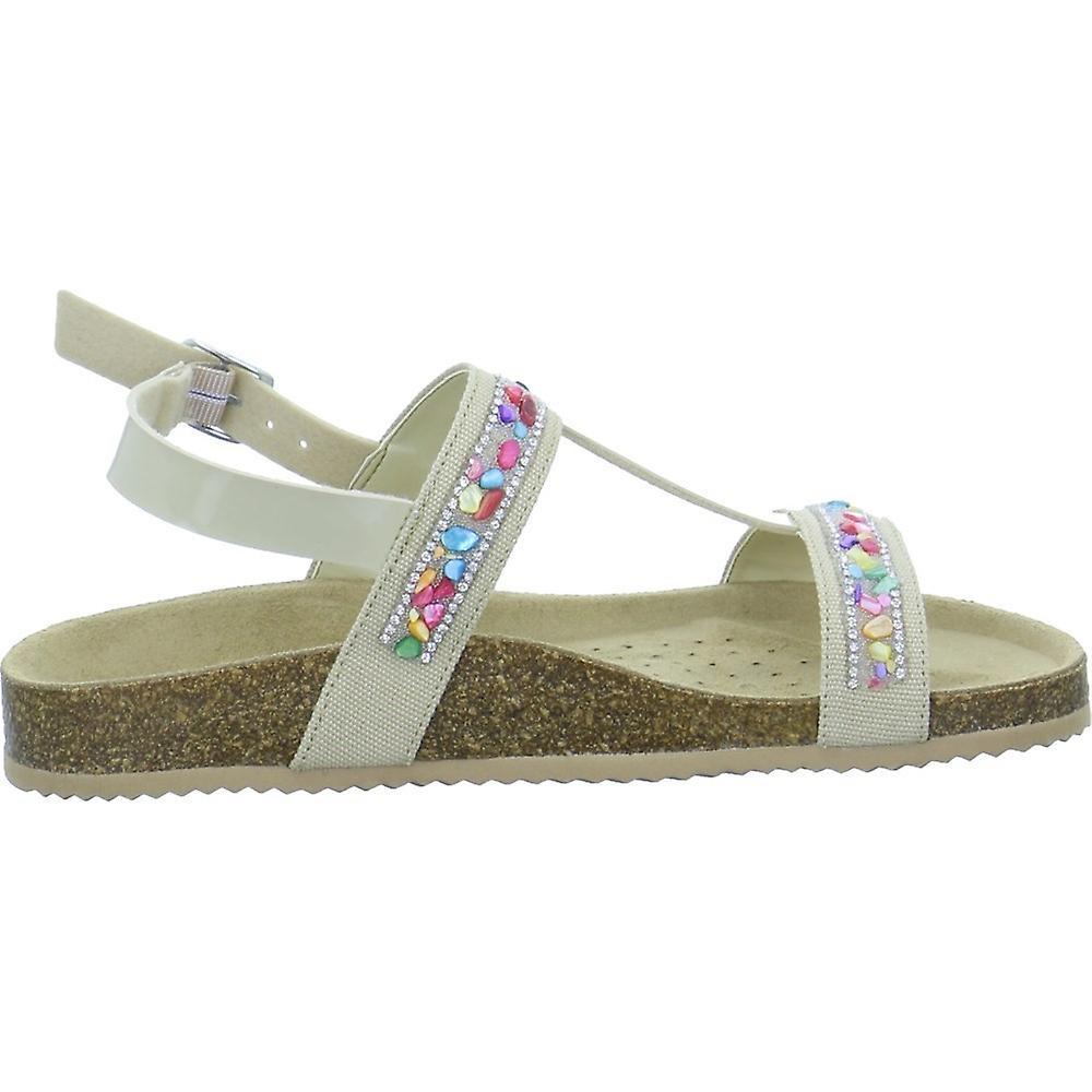 Geox J N S J821CB01002C5000 Universal Kinder Schuhe