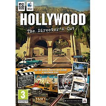 Hollywood les Directors Cut (PCMac CD)