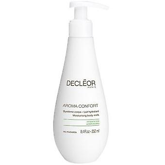 Decléor Paris Aroma Comfort Moisturising Body Milk 250 ml