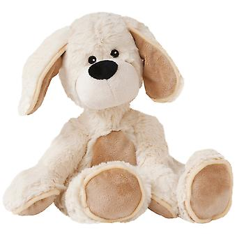 Warmies Peluche termico  cane bianco microonde
