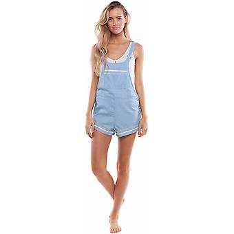 Rhythm Seascape Jumpsuit Track Shorts