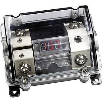 Sinustec SVB Car audio power distributor sprayproof