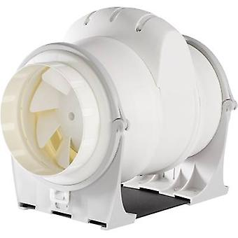 Wallair 20100267 Duct extractor fan 230 V 320 m³/h 12.5 cm