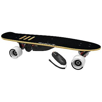 RazorX Cruiser Lithium-Powered Electric Skateboard With Remote Ages 8 Years+