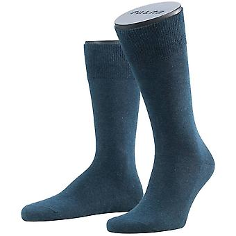 Falke Family sokker - marineblå