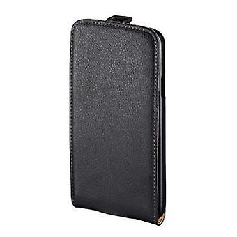 Hama Galaxy S3 Mini Tasche Smart Case schwarz