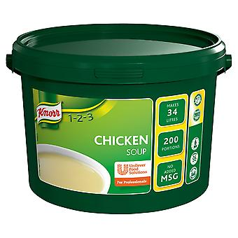 Knorr Chicken Soup Mix