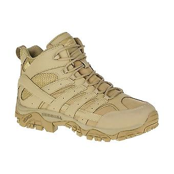 Merrell Moab 2 Mid Tactical Waterproof J15849   men shoes