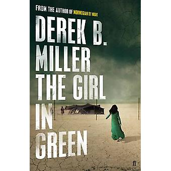 A garota de verde (principal) por Derek B. Miller - 9780571313952 livro