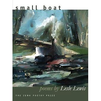 Small Boat by Leslie Lewis - 9780877458395 Book