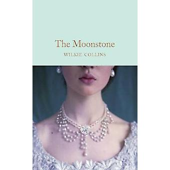 Moonstone av Wilkie Collins - 9781509850907 bok