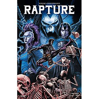 Rapture - 9781682152256 Book