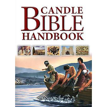 Candle Bible Handbook by Terry Jean Day - Carol J. Smith - Tim Dowley