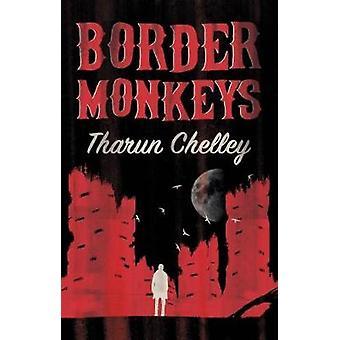 Border Monkeys by Border Monkeys - 9781912362196 Book