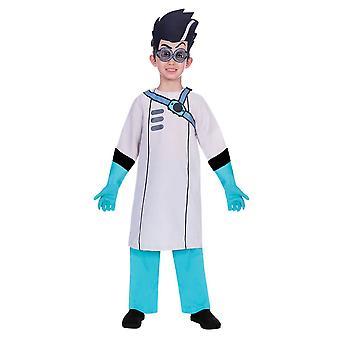 PJ maschere Romeo - Costume bambino
