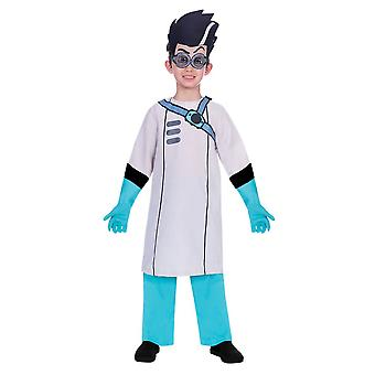 PJ Masks Romeo - Child Costume
