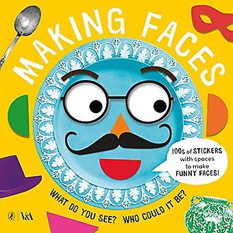 Fazendo caretas: Um livro de etiqueta