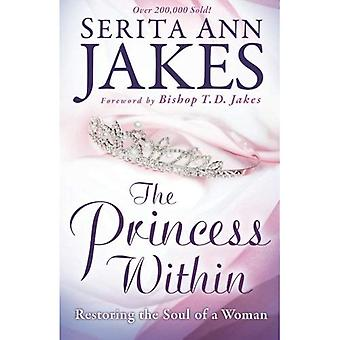 De prinses binnen: Herstel van de ziel van een vrouw