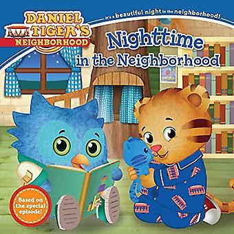 Nighttime in the Neighborhood (Daniel Tiger's Neighborhood)