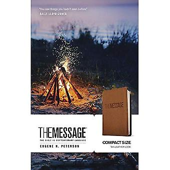 The Message compact edition (The Message Bibles)