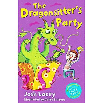 Den Dragonsitter's Party (The Dragonsitter-serien)