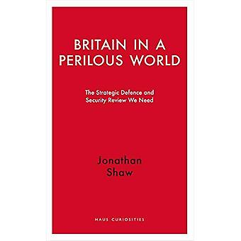 Britain in a Perilous World: The Strategic Defence and Security Review we need (Haus Curiosities)