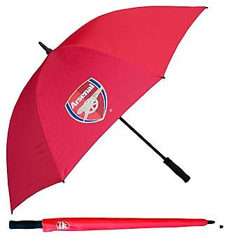 Arsenal Golf Umbrella singolo baldacchino