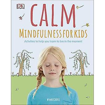 Lugn - Mindfulness för barn
