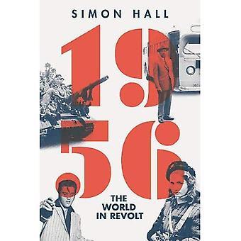 1956 - le monde en révolte