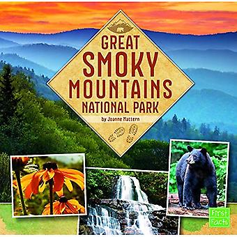 Great Smoky Mountains National Park (U.S. National Parks Field Guides)