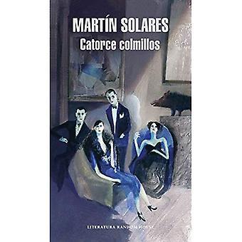 Catorce Colmillos / Fourteen Fangs