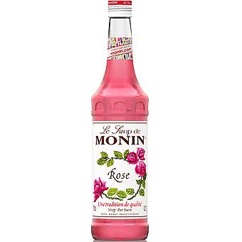 Monin Rose Sirup