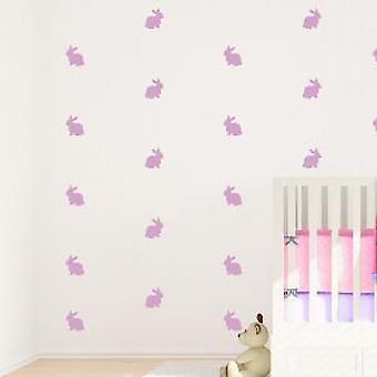 Lapin Stickers muraux