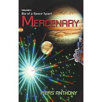 Mercenary by Anthony & Piers